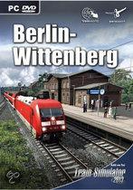 Foto van Berlin Wittenberg