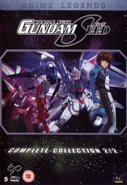 Gundam Seed Part Two -  Anime Legends
