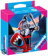 Playmobil Zwarte Zwanenridder - 4689