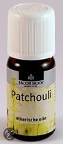 Jacob Hooy Patchouli olie