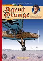 Agent Orange 4 2: De oorlogsjaren van prins Bernhard