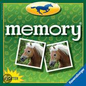 Paarden Memory