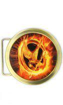 The Hunger Games Mockingjay - Gesp