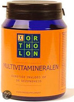 Ortholon Multi Vitamineralen - 90 Tabletten