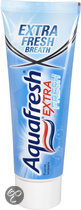 Aquafresh Extra Fresh - Tandpasta