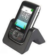 Fysic FM-800 Comfort GSM black