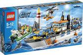 LEGO City Kustwacht Patrouille - 60014
