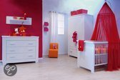 Bebies First Simone - Complete Babykamer - Wit