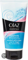 Olaz Essentials Verzachtende - Gezichtscrub