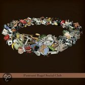 Pastrami Bagel Socialclub