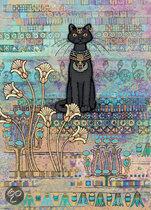 Heye Puzzel - Cats Egyptian