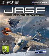 Foto van J.A.S.F. Jane's Advanced Strike Fighters