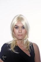 Charlize Naturel Blond - Pruik