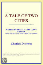 A Tale Of Two Cities (Webster's Italian