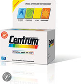 Centrum Original Advanced - 30 tabletten - Multivitaminen