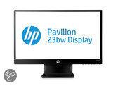 HP Pavilion 23bw - Monitor