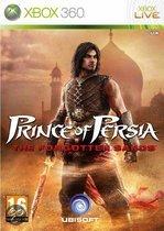 Foto van Prince Of Persia: The Forgotten Sands