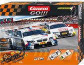 Carrera Go!!! Racebaan