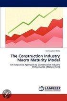 The Construction Industry Macro Maturity Model