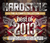 Hardstyle Ultimate Collection - Best Of 2013
