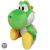Super Mario Yoshi pluche knuffel 45 cm