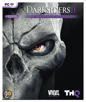 Darksiders II - Collectors Edition