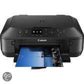 Canon PIXMA MG5650 - All-in-One Printer / Zwart