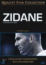 Zidane - 21th century portrait
