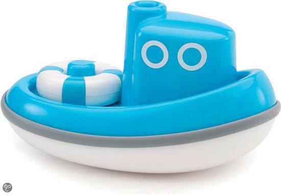 Kid O Boot Drijvend - Blauw