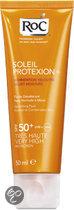 RoC Soleil Protexion Gezicht - SPF50 - 50 ml - Zonnebrandcrème