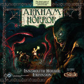 Arkham Horror - Expansion Innsmouth