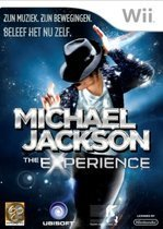 Michael Jackson: The Experience - Limited Edition