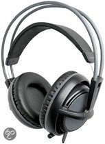 Steelseries Siberia V2 Gaming Headset Zwart PS3 + Xbox 360 + PC + Mac