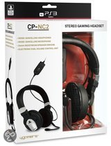 Foto van 4Gamers, Stereo Gaming Headset Cp-Nc2 PS3