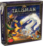 Talisman - The City Expansion