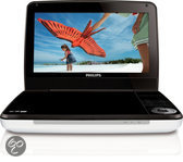 Philips PD9030 - Portable DVD-speler - 9 inch