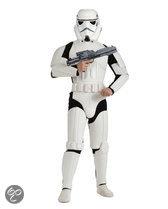 Star Wars Stormtrooper deluxe kostuum voor volwassenen maat XL