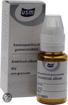 Vsm Arsenicum Album D12 200 Gn