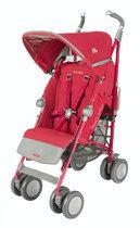 MacLaren Techno XT - Buggy - Persian Rose