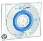 Sony CD/DVD Lens Cleaner