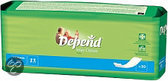 Depend Inlay Normal