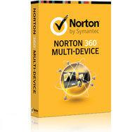 NORTON 360 MULTI DEVICE 2.0 BN 1 USER 5L