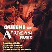 Queens Of African Music