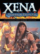 Xena: Warrior Princess - Seizoen 1