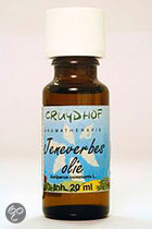 Cruydhof Jeneverbes Kroatie  - 20 ml