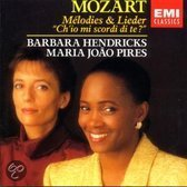 Mozart: Lieder