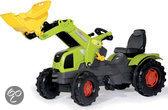 Rolly Toys Tractor Claas/Axos met Voorlader