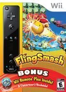 Foto van FlingSmash + Wii Controller Plus