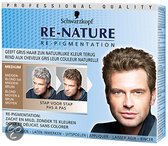 Schwarzkopf Re-Nature - Men Medium - Haarcrème