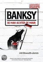 Banksy - de man achter de muur
